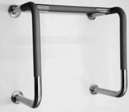 Urinal Grab Bar